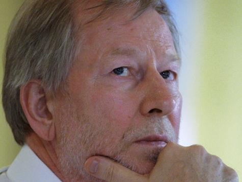 Председатель комитета ГД по энергетике Иван Грачев: «Закон о лампочках был концептуально неверен» DETAIL_PICTURE__91227757