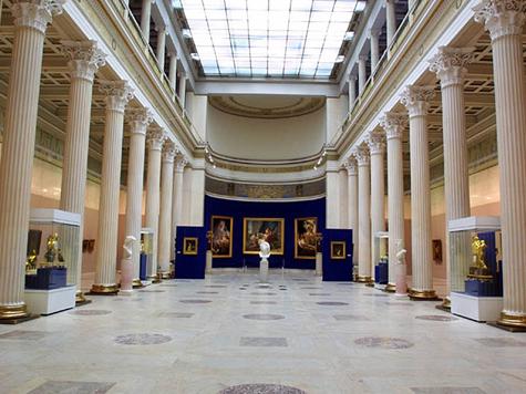 Пушкинский музей ждет перемен