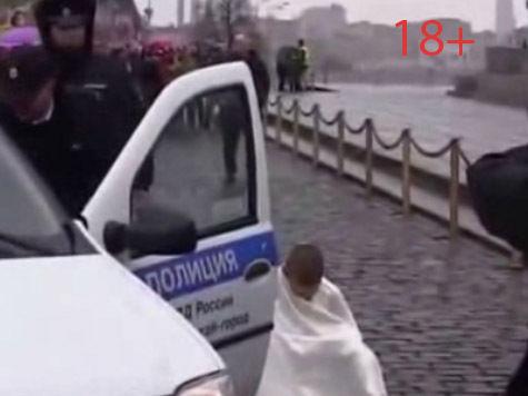 Как художники восприняли акцию Петра Павленского на Красной площади