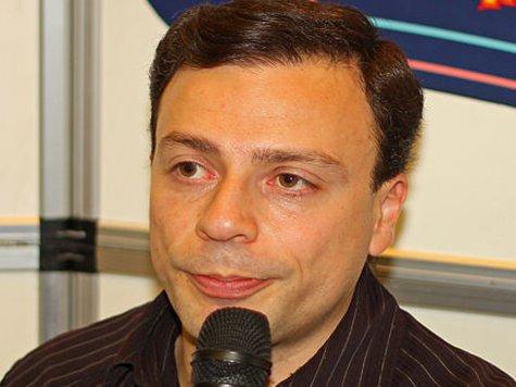 Игорь Рабинер: Я — за Толстых!