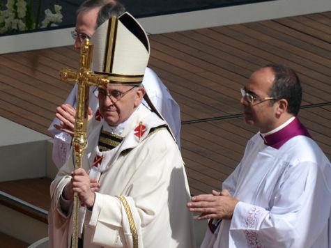 Папа Франциск призвал верующих осваивать цифровые технологии