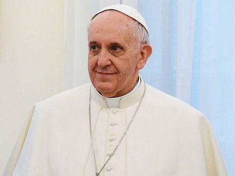 Папа Римский Франциск потребовал убрать свою статую в Аргентине