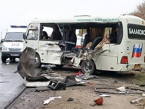 Трагедия в Саратове: виноваты ли ремни безопасности?