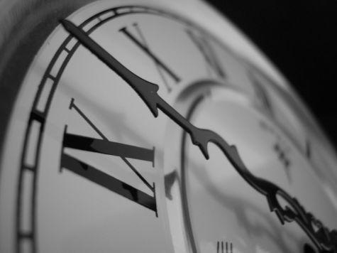 Время, назад!