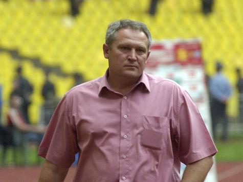 Рамзан Кадыров отправил в отставку главного тренера «Терека»