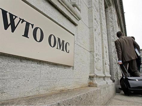 "На пути к ВТО все меньше ""ям"" - - МК"