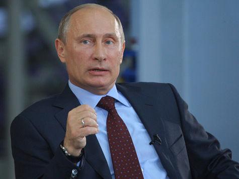 Путин угрожает Украине новой таможенной войной