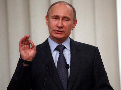 Путин может встретиться с Обамой на Бали 7 октября