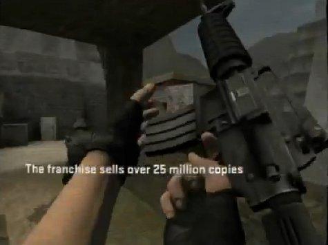 Стала известна дата начала тестирования Counter-Strike: Global Offensive. ВИДЕО