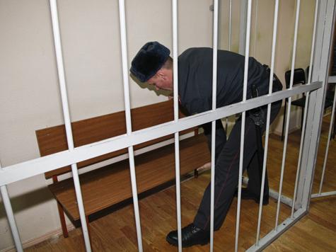 Присяжные оправдали Анатолия Рябова