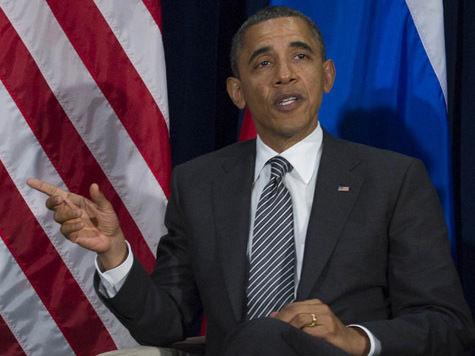 В Кремле разочарованы отменой визита Обамы в Москву