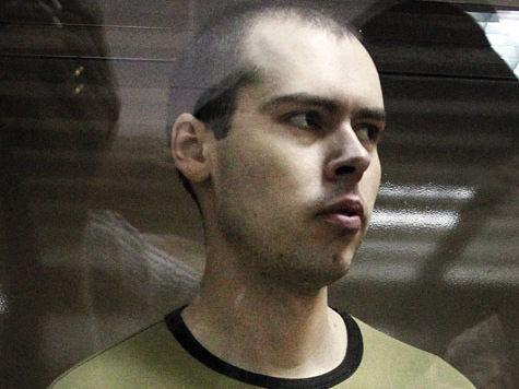 Гособвинитель посетовал, что «русского Брейвика» нельзя казнить