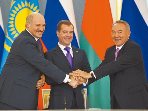 Белоруссия оказалась равна России