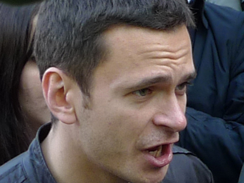 Илья Яшин: «Меня хотят спровоцировать на побег за границу»