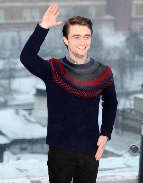 «Гарри Поттер» в борьбе за геев