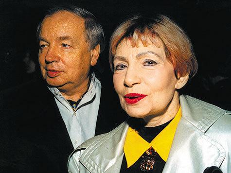 """Зоя Богуславская: """"Я тебя никогда не увижу"""""""