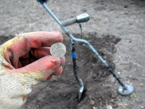 Археологи-любители продолжают бороться за свои права