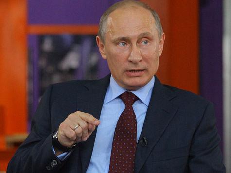 Отменит ли Путин выборы из-за наводнения?