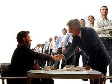 Про негативные отзывы о работодателях