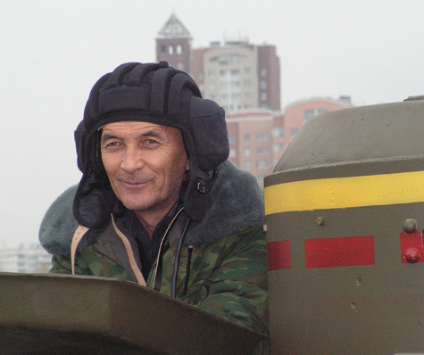 """На Москву летит """"бешеная саранча"""""""