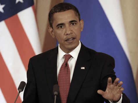 Берлинская речь Обамы напомнила выступления Хрущева