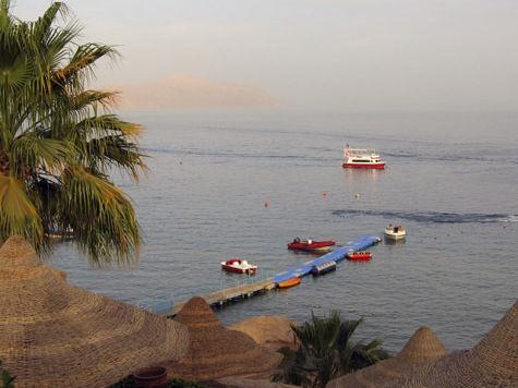 Россияне смогут уехать отдыхать в Египет уже в ноябре