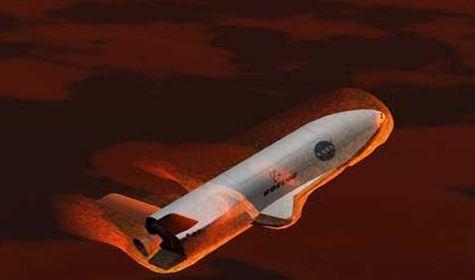 Уникальный космический беспилотник вернулся на Землю