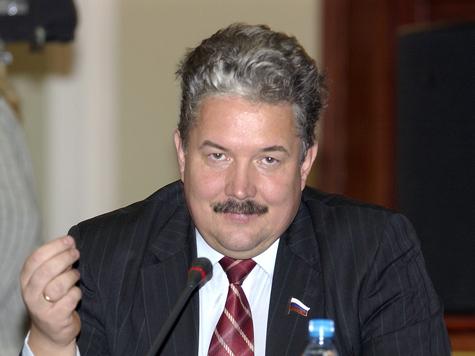 Минюст зарегистрировал националистическую оппозиционную партию