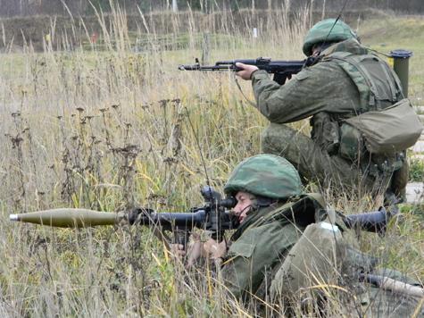 Детей чиновников загонят в армию