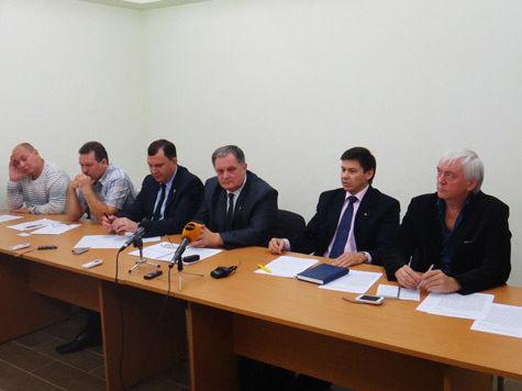 Партии настаивают на отмене итогов выборов в Рязани