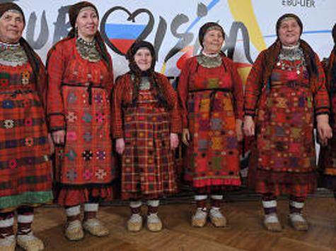 Русская еврорулетка: Баку увидит Пугачеву в лаптях!