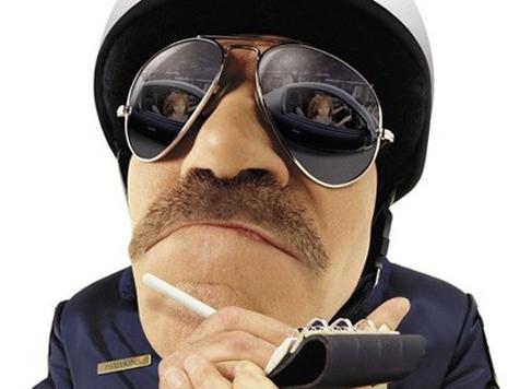 Кандитатам в сыщики придется выбирать между службой и друзьями-уголовниками