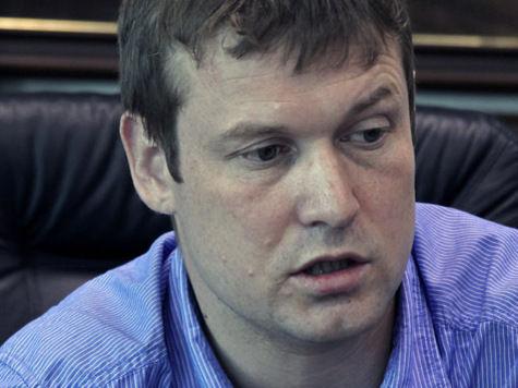 Леонид Развозжаев: у меня панические атаки и все время болит голова