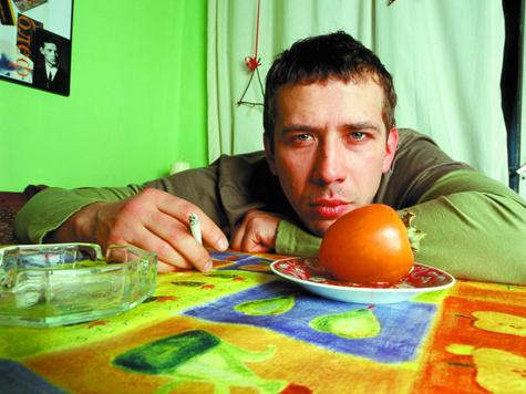 Андрей Мерзликин превратится в невидимку