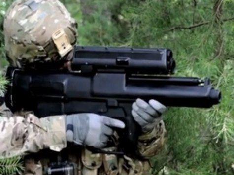 Самый совершенный образец личного оружия пехотинца запустят в серию