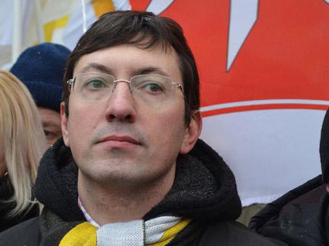 Лидера националистов Белова (Поткина) будут судить за избиение журналиста