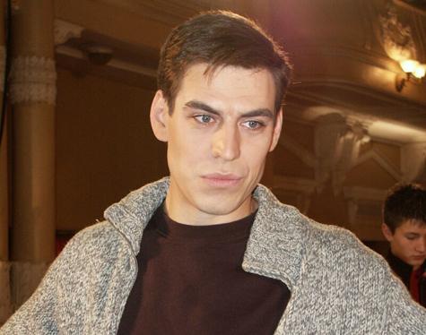 Дмитрий Дюжев сбил ребенка