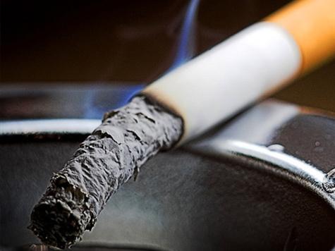 Мать убила двоих детей одной сигаретой