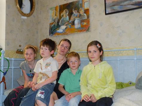Несвятое семейство