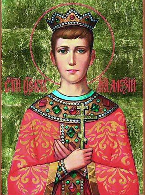 Московской патриархии мощи царственных мучеников без надобности ...