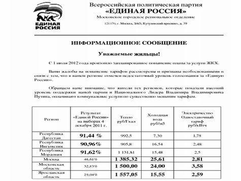 """Навальный начал агитировать за """"Единую Россию"""""""