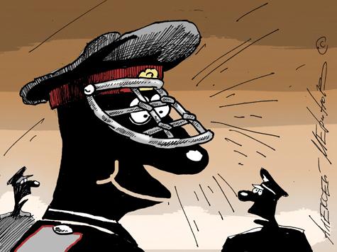 Преступники получат упрощение от государства