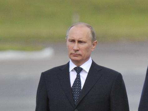 Путин решил наказать участников «Марша миллионов» по всей строгости нового закона