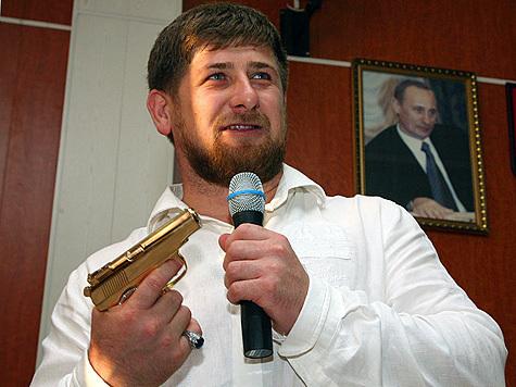 Чеченское порно