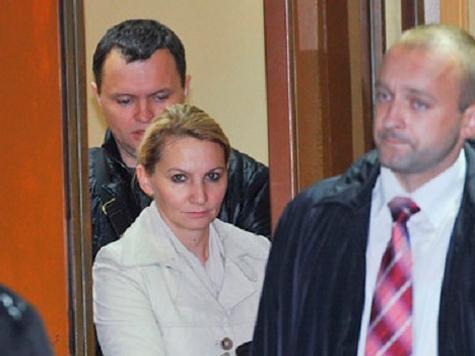 Дмитриеву выпустили из СИЗО из-за сердечных проблем