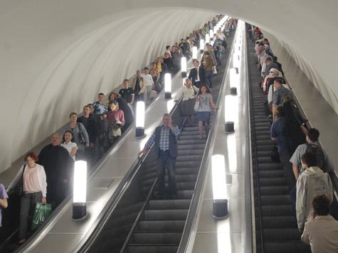 Горожане мечтают оновом метро