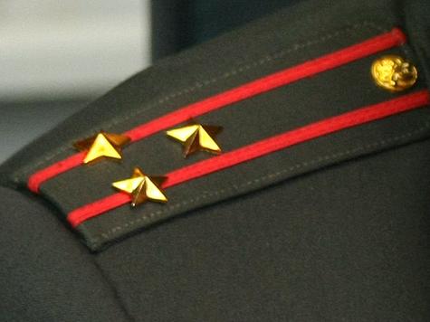 Полковник поступал со служебным жильем как искусный риелтор
