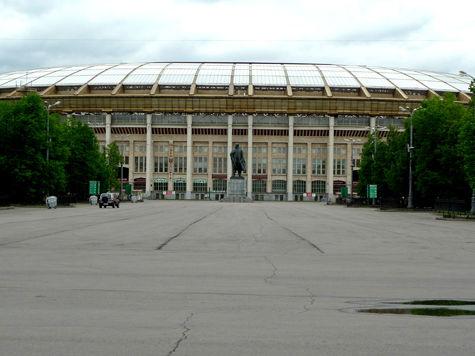 Московские власти отстояли «Лужники»