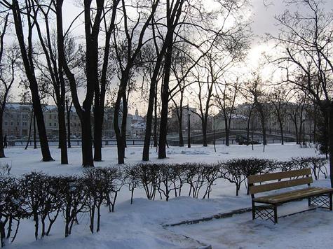 Мороз вспомнит о Москве после Рождества