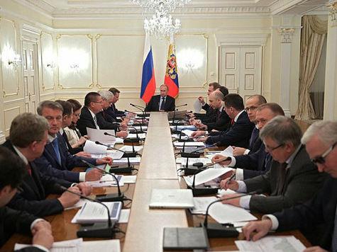 Почему Медведева не взяли в президентский совет?